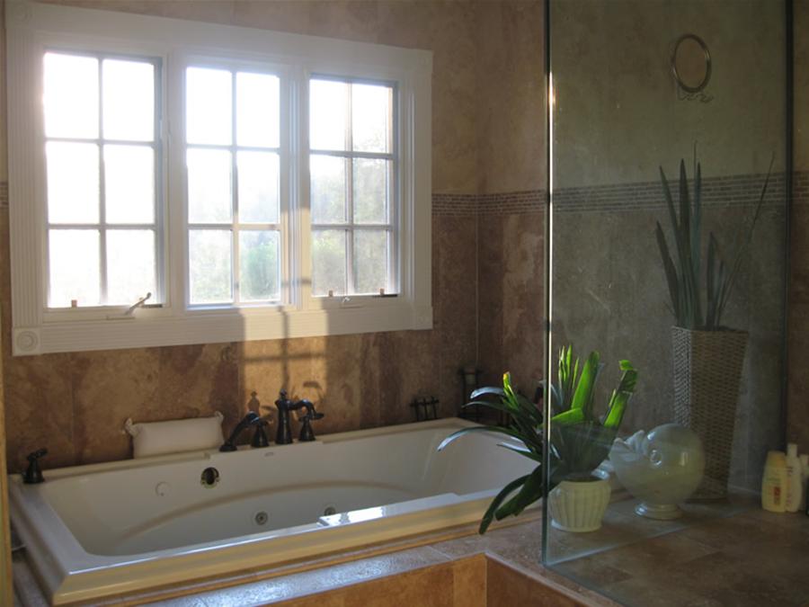 Project gallery for Bath remodel lafayette la